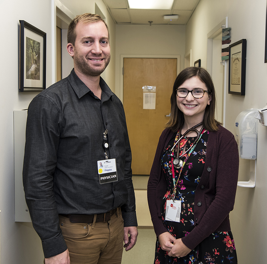 Two providers join Wolfeboro Family Medicine
